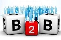 艾瑞:2016Q2中国中小企业B2B平台服务营收同比稳步增长