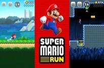 任天堂为何在iPhone上推出马里奥游戏?
