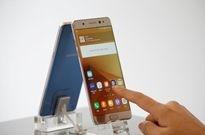 三星敦促Note 7用户停止使用并及早更换