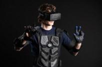 没有触觉 就没有真正的VR