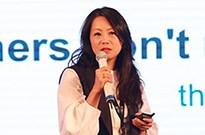 Google中国销售副总裁林妤真:全球数字营销新趋势