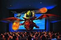 艾瑞:在线电影票平台破局传统娱乐产业链