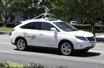艾瑞:谷歌无人车惨遭车祸 自动驾驶如何安全行驶