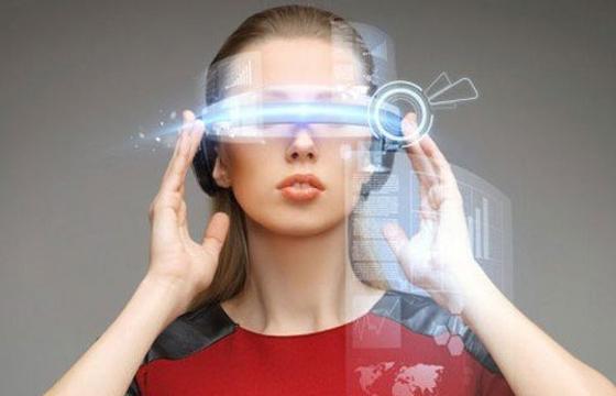 不止玩游戏 VR和AR还可治疗视力问题