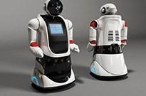 盛名之下 机器人产业离改变世界还有多远