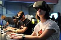 VR产业遇冷?多家公司推VR手机突围