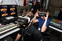 VR体育直播只是听起来很好 现在还是看电视更舒服