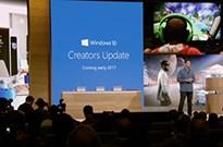 微软一口气发布多款硬件产品 Surface Studio一体机惊艳