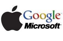 看家本领被微软谷歌学去 苹果或在竞争中落后?