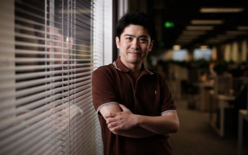 小米KK黄江吉:我们是一家技术公司