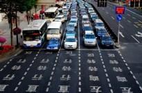 网约车司机转行开出租:传统汽车租赁围剿约车平台?