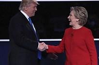 关于预测美国大选这件事,各种人工智能也是混乱的