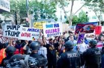 特朗普当选让硅谷沉寂:他们为什么死心塌地拥戴希拉里?