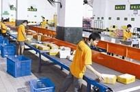 艾瑞:一张图看懂中国物流行业