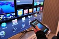 液晶面板价格疯涨 互联网电视卖一台亏一台