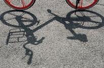 共享单车越来越多 与公共空间的冲突也愈演愈烈
