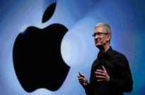 苹果进入多事之秋  电池门、禁售门病魔缠身