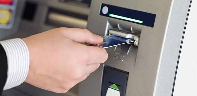 为防电信诈骗 ATM转账撤销仅需5分钟