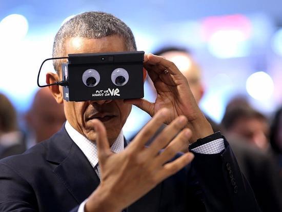3年内没有任何一家VR内容公司可以盈利?