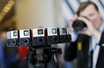 运动相机GoPro撑不住了:裁员15% 宣布业务重组