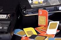 """电话""""黑卡""""新套路:实名卡叫价150元/张"""