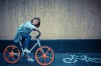 """摩拜单车成得了大事吗 创始人说""""先干了再说"""""""