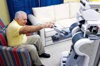 服务机器人进入裂变期 行业激辩风口还有多远