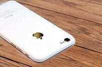 传说中的亮光白iPhone 7实物模型曝光,这可信吗?