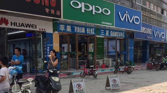 OPPO、vivo盛世危言:中国手机业新贵会从巅峰走向低谷吗?