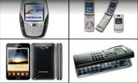 外媒盘点15大最受欢迎手机 你用过哪些