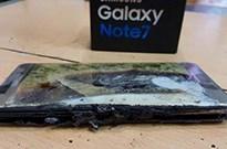 三星已查明Note7爆炸原因 非单纯电池缺陷问题
