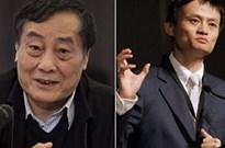 从马云宗庆后争论看中国经济虚拟化风险
