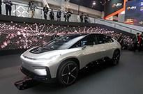 对话FF高管:明年肯定会交付新车,乐视在硬软件上提供帮助