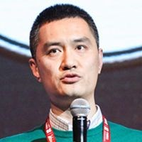 易车车慧互动总经理刘琦
