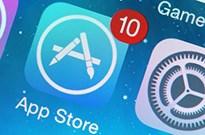 苹果App Store搜索提示功能疑似被黑