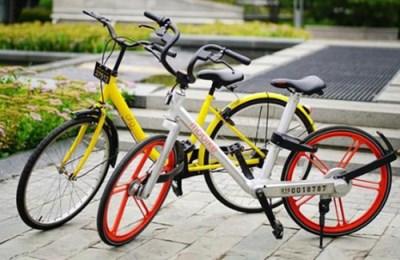 艾瑞:共享单车 - 月度用户近千万,政策将成主因素