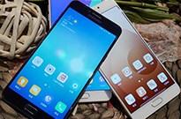 三星垄断OLED屏 国产手机遭钳制