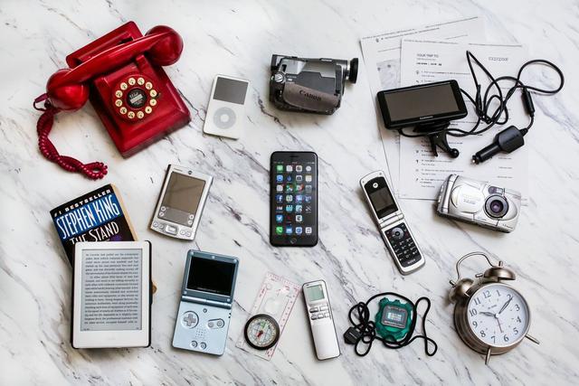iPhone改变了什么?我们的生活起码有这10个变化