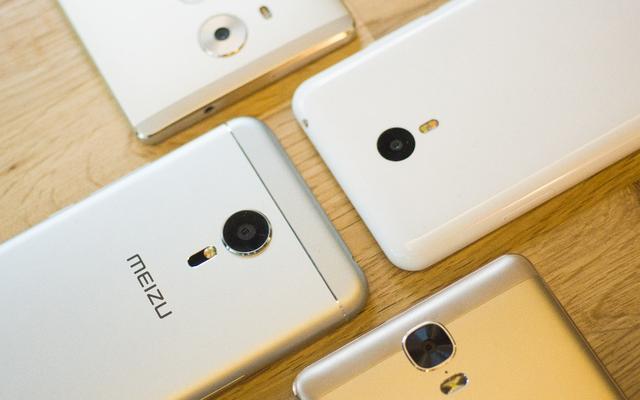 【壁上观】国产手机涨价后就别指望跌了