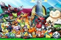 Pokemon游戏销售强劲 任天堂上季业绩超预期