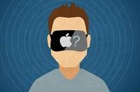 苹果涉足AR的最铁证据:获头盔硬件和软件两个专利