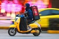 """O2O春节上演""""空城计"""":外卖配送费暴涨 上门服务几乎停滞"""
