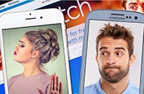 年轻人约会民调:安卓iPhone用户相互瞧不上对方