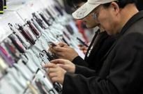 华为、OPPO出货量抢跑 手机厂商发力渠道与品牌