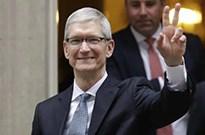 苹果库克首次炮轰假新闻:屠杀人类的大脑