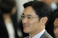 路透社:李在镕被批捕将影响三星战略决策