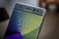 韩媒:三星将向新兴市场售卖翻新版Note 7
