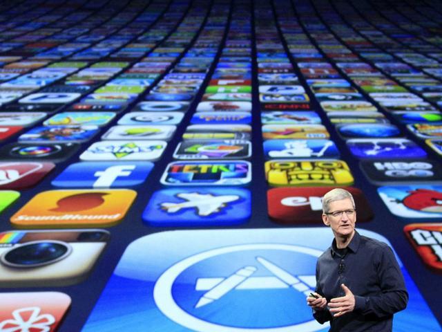 """""""苹果36技术""""引海量刷单:致iOS手游10亿美元坏账"""