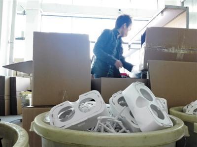 山寨VR头显调查:资本宠儿沦为10元钱的电子垃圾
