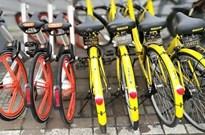 共享单车资本竞赛正在颠覆传统自行车生意